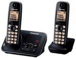 گوشی تلفن بی سیم مدل KX-TG3722BX