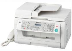دستگاه فکس لیزری مدل KX-MB2025
