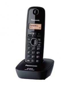 گوشی تلفن بی سیم مدل KX-TG3411