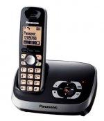 گوشی تلفن بی سیم مدل KX-TG6521