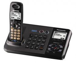 گوشی تلفن بی سیم مدل KX-TG9385