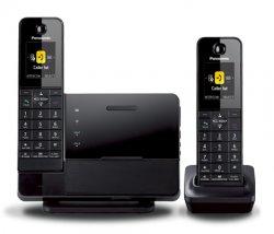 گوشی تلفن بی سیم مدل KX-PRD262