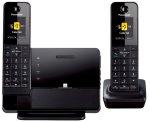 گوشی تلفن بی سیم مدل KX-PRL260 و KX-PRL262