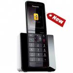 گوشی تلفن بی سیم مدل KX-PRS120