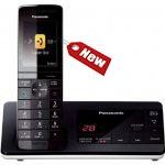 گوشی تلفن بی سیم مدل KX-PRW130