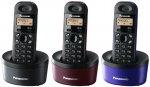 گوشی تلفن بی سیم مدل KX-TG1311