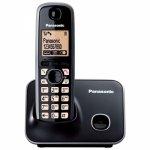 گوشی تلفن بی سیم مدل KX-TG3711