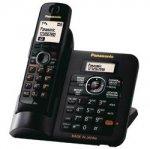 گوشی تلفن بی سیم مدل KX-TG3821