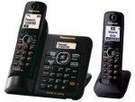 گوشی تلفن بی سیم مدل KX-TG3822