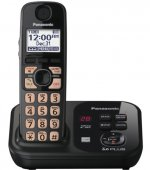 گوشی تلفن بی سیم مدل KX-TG4731B-4732B
