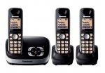 گوشی تلفن بی سیم مدل KX-TG6523