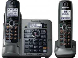 گوشی تلفن بی سیم مدل KX-TG7642