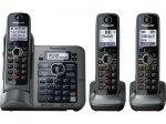 گوشی تلفن بی سیم مدل KX-TG7643 و KX-TG7644