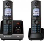 گوشی تلفن بی سیم مدل KX-TG8162ALB
