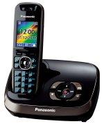 گوشی تلفن بی سیم مدل KX-TG8521