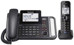 گوشی تلفن بی سیم مدل KX-TG9581B-9582B