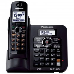 تلفن بی سیم پاناسونیک مدل KX-TG6641