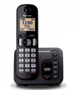 گوشی تلفن بی سیم مدل KX-TGC220 و KX-TGC222