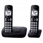 گوشی تلفن بی سیم مدل KX-TGD210 و KX-TGD212
