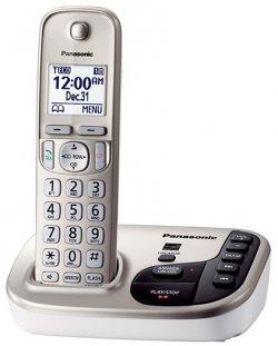گوشی تلفن بی سیم مدل KX-TGD220-TGD222-TGD223