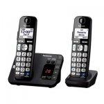 گوشی تلفن بی سیم مدل KX-TGE232