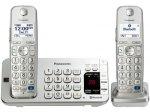 گوشی تلفن بی سیم مدل KX-TGE272