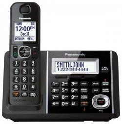 گوشی تلفن بی سیم مدل KX-TGF340 و KX-TGF342