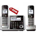 گوشی تلفن بی سیم مدل KX-TGF372