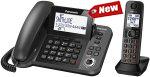 گوشی تلفن بی سیم مدل KX-TGF380 و KX-TGF382