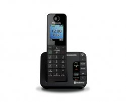 گوشی تلفن بی سیم مدل KX-TGH260 و KX-TGH262