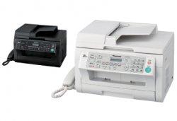 دستگاه فکس لیزری مدل KX-MB2030
