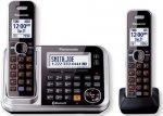 گوشی تلفن بی سیم مدل KX-TG7872