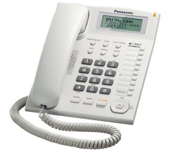 گوشی تلفن مدل KX-TS880 و KX-TS881