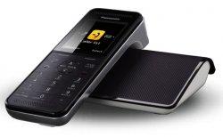 گوشی تلفن بی سیم مدل KX-PRW120
