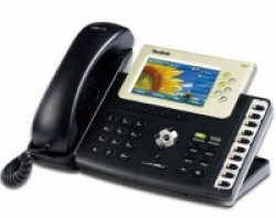 تلفن IP مدل T38