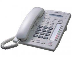 تلفن سانترال مدل KX-T7665