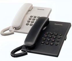 گوشی تلفن مدل KX-TS500