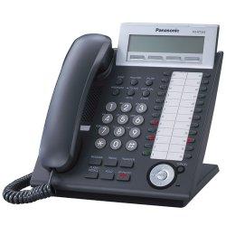 تلفن سانترال IP مدل KX-NT343