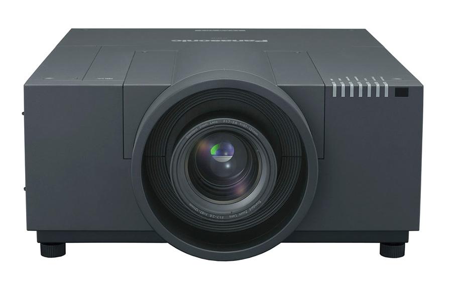 ویدئو پروژکتور مدل PT-EX12K