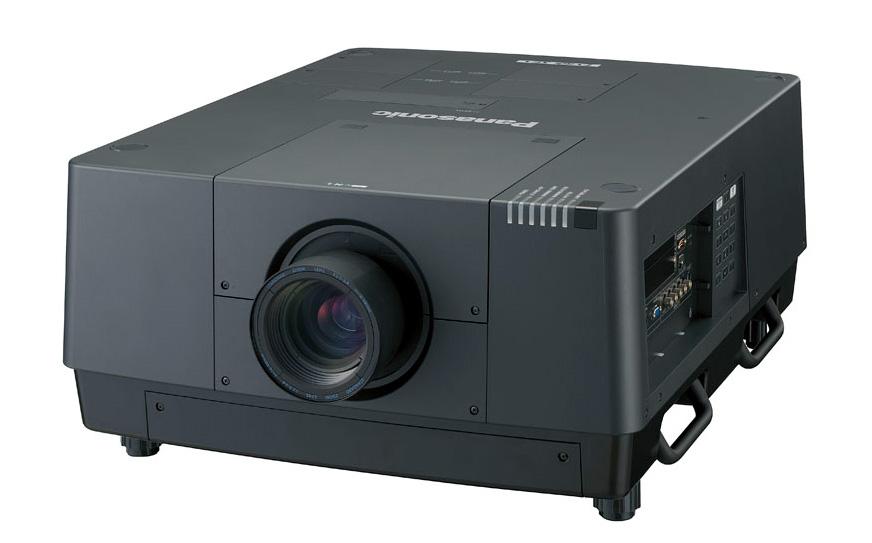 ویدئو پروژکتور مدل PT-EX16K