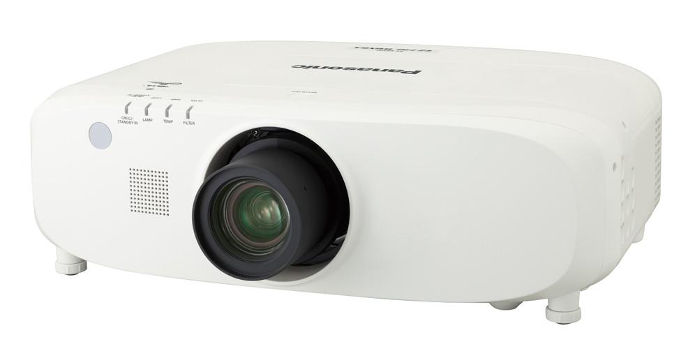 ویدئو پروژکتور سری PT-EZ770